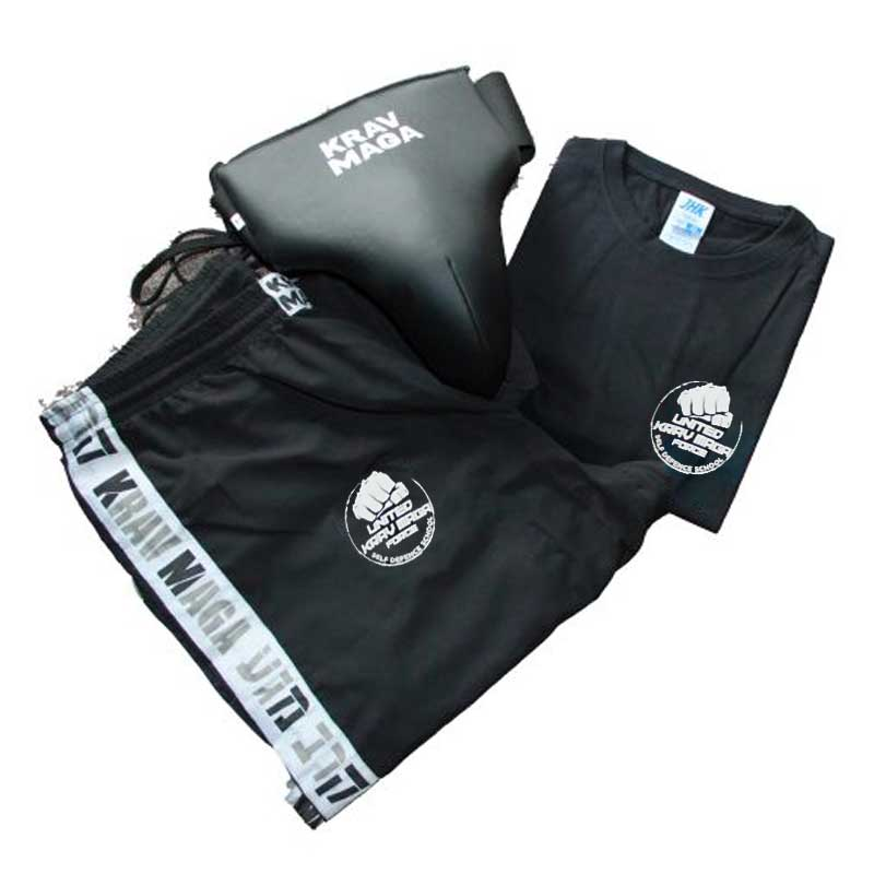 krav maga plus pack